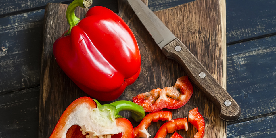 Are Bell Peppers Good for You? 4 Reasons to Eat More