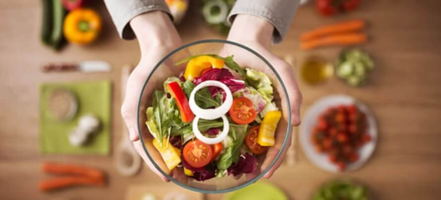 Are Vegan and Vegetarian Diets the Best Way to Eat?