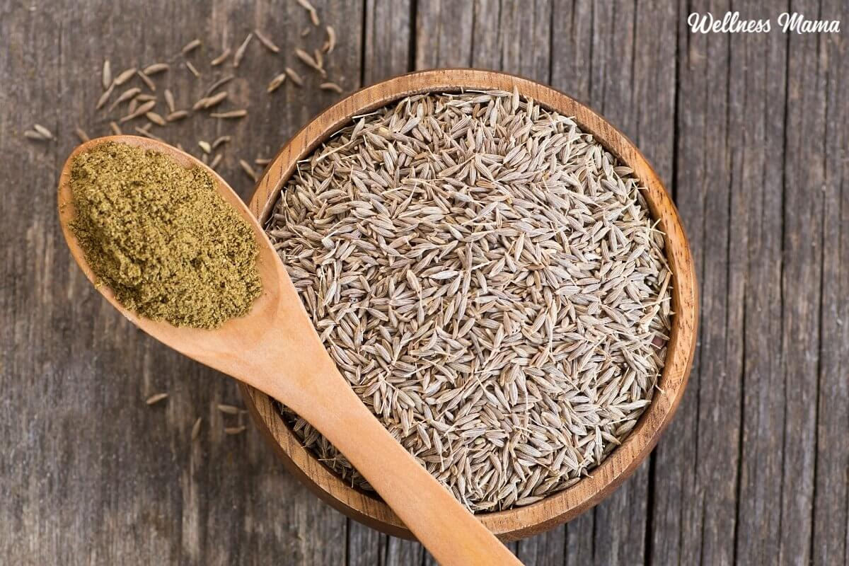 Cumin for Digestion, Immune Health, & More