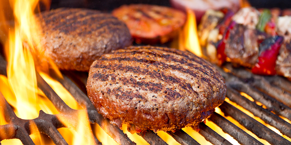 How to Charcoal Grill: 9 Tips & Tricks