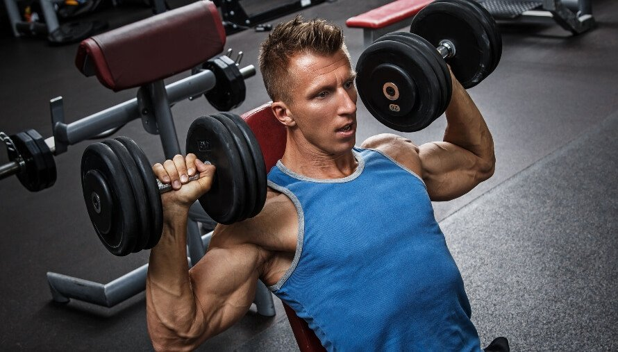 How to Shoulder Press: Form, Common Mistakes & Variations