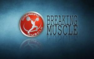 Saying Goodbye to a Decade of Breaking Muscle