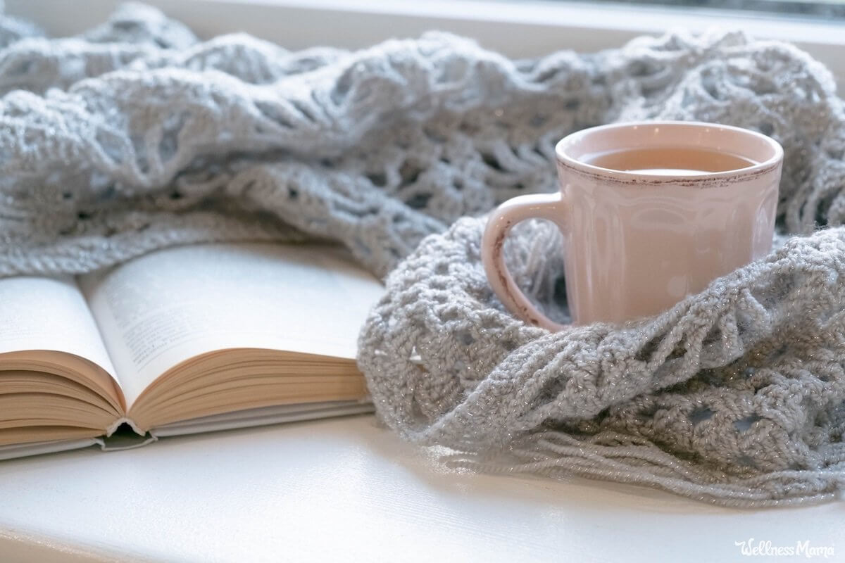 Simple & Natural Ways to Hygge