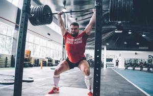Why Athletes Hate the Jerk Lift